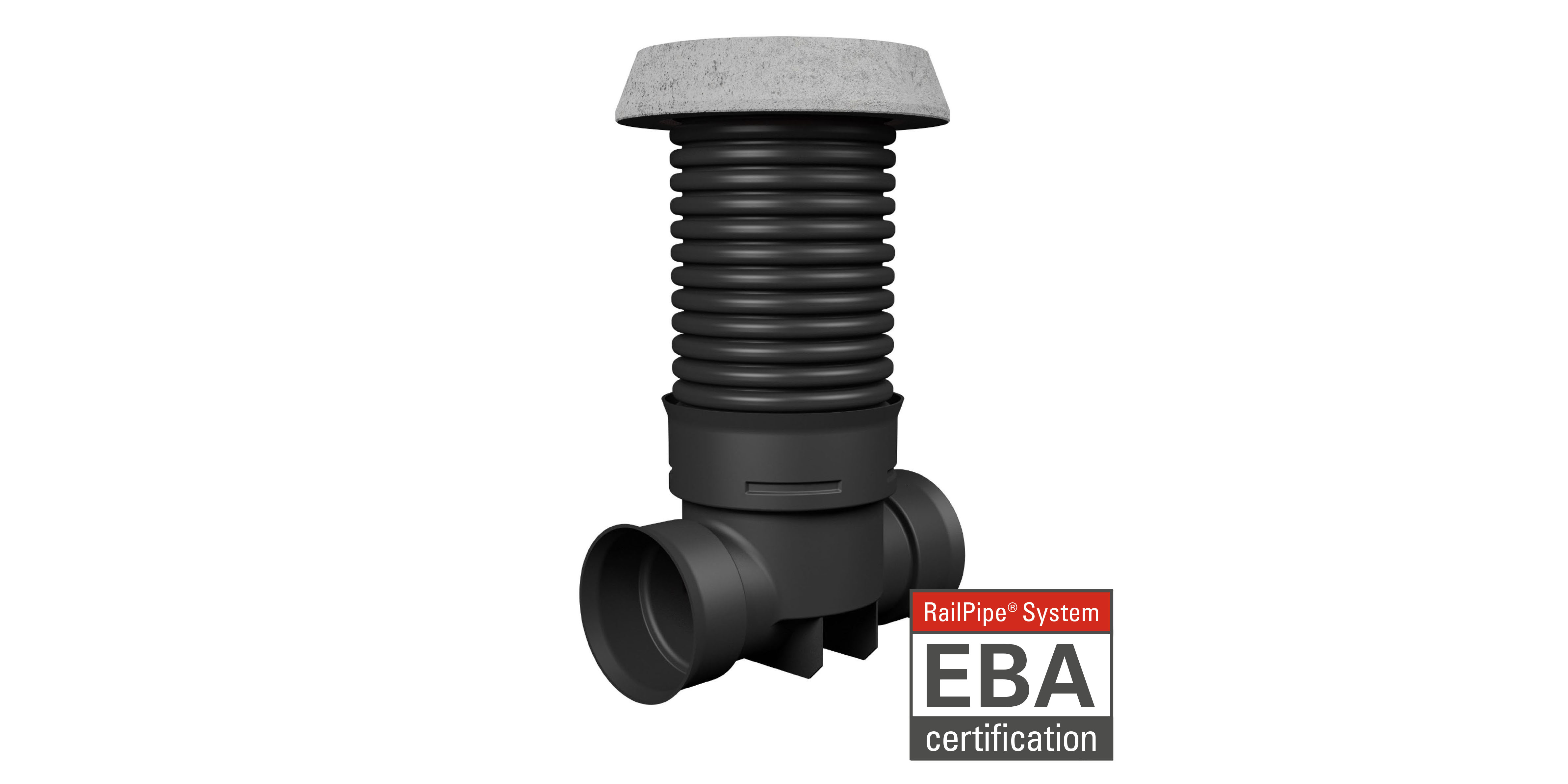 RailControl EBA Certification Railpipe