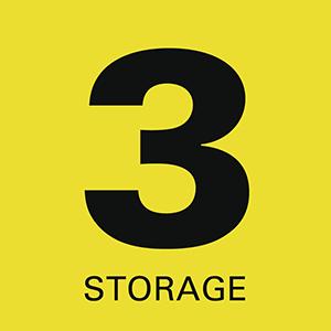 3 Storage