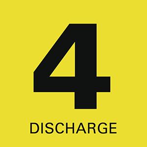 4 Discharge